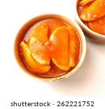 ravioli | Shutterstock . vector #262221752