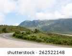 Robinson Pass  South Africa  ...