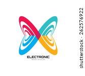 Abstract Vector Logo...