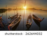 Andaman Long Tailed Boat...