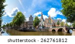 Oude Kerk  Old Church  And...