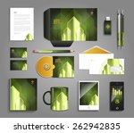 classic and professional... | Shutterstock .eps vector #262942835
