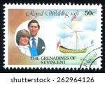 St. Vincent Grenadines   Circa...