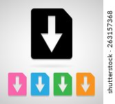 file icons set great for any...