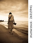 vera at sea 2 | Shutterstock . vector #26315941