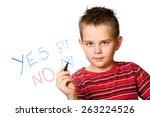 childrens choice | Shutterstock . vector #263224526