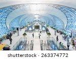 bangkok   march 18  2015 ...   Shutterstock . vector #263374772