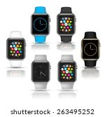Smart Watches Wearable...