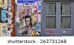 london  england  12 march 2015  ... | Shutterstock . vector #263731268