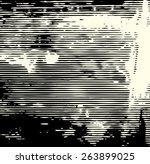 grunge urban background.texture ... | Shutterstock .eps vector #263899025