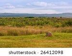 The Battlefield Of Culloden ...