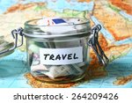 Travel Budget   Vacation Money...