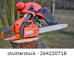 Equipment Woodcutter  South...