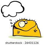 monster | Shutterstock .eps vector #26431126