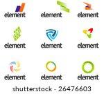 style design elements set. part ...   Shutterstock .eps vector #26476603