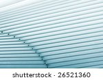 detail of a business center... | Shutterstock . vector #26521360