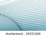 detail of a business center... | Shutterstock . vector #26521360