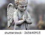 Beautiful Stone Statue Of...