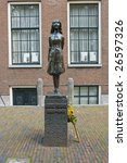 Photo Of Anne Frank House In...