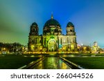 Berliner Dom  Is The Colloquia...