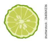 bergamot .vectors | Shutterstock .eps vector #266064236