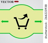 green arrows indicate the...