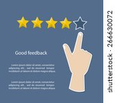 Five Star   Good Feedback  ...