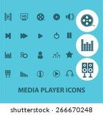 media player  music  audio...
