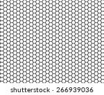 Honeycomb Seamless Pattern ...