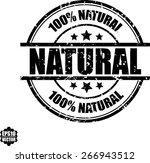 Black Grunge Rubber Stamps Wit...