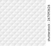 white texture  seamless... | Shutterstock .eps vector #267093626