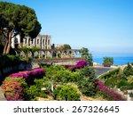 Beautiful Landscape Panorama...