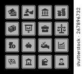 finance   Shutterstock .eps vector #267896732