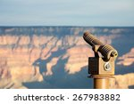 Observation Telescope At The...