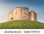 Clifford\'s Tower On The Hill I...