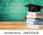 learning  book  education. | Shutterstock . vector #268232618