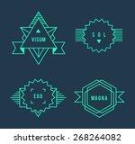 Hipster Logo Free Vector Art - (2,779 Free Downloads)