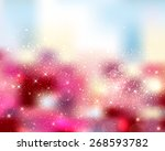 shines background | Shutterstock .eps vector #268593782