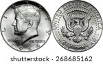 Kennedy Half Dollar Silver