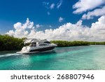 Luxury Private Motor Yacht...
