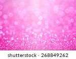 Abstract Pink Glitter Sparkle...