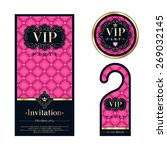 Vip Party Premium Invitation...