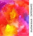 abstract colorful background.... | Shutterstock .eps vector #269036402