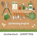 Gardening Tools And Products O...