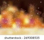 shines background | Shutterstock .eps vector #269308535