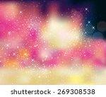 shines background | Shutterstock .eps vector #269308538