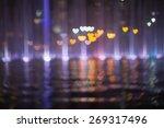 Photo Of Love Or Heart Bokeh...