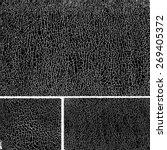 texture for grungy effect .... | Shutterstock .eps vector #269405372