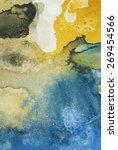 abstract background bitmap... | Shutterstock . vector #269454566