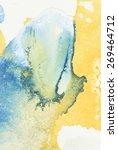 abstract background bitmap... | Shutterstock . vector #269464712